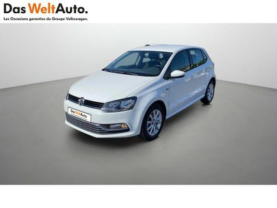 Leasing Volkswagen Polo 1.2 Tsi 90ch Bluemotion Technology Lounge 5p
