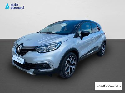 Leasing Renault Captur 1.5 Dci 90ch Energy Intens Euro6c