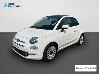 Fiat 500 1.0 70ch BSG S&S Lounge occasion