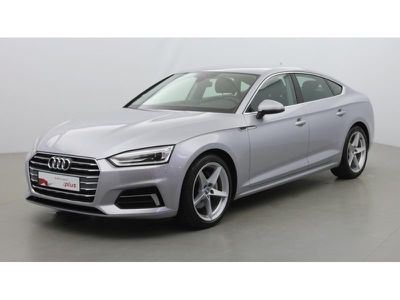 Leasing Audi A5 Sportback 2.0 Tdi 190ch Business Line S Tronic 7