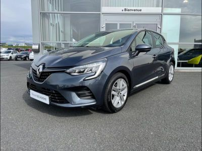 Renault Clio 1.0 TCe 100 Zen CARPLAY 15500Kms Gtie 1an occasion