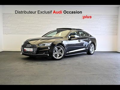 Audi A5 Sportback 35 TFSI 150ch S line S tronic 7 Euro6d-T 126g occasion