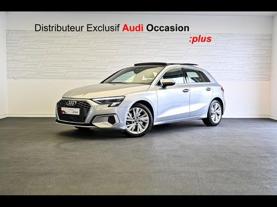 Audi A3 Sportback 35 TDI 150ch Design Luxe S tronic 7 occasion