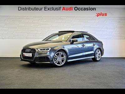 Audi A3 Berline 35 TFSI 150ch CoD S line S tronic 7 Euro6d-T occasion