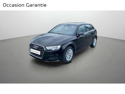 Audi A3 Sportback 1.6 TDI 110ch Business line occasion