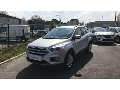 Ford Kuga 1.5 EcoBoost 120ch Stop&Start Titanium 4x2 occasion