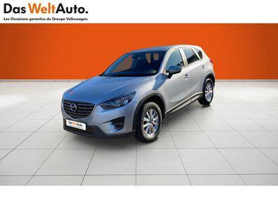 Mazda Cx-5 2.2 SKYACTIV-D 150 Dynamique Plus 4x2 occasion