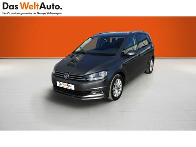 Volkswagen Touran 1.4 TSI 150ch BlueMotion Technology Confortline DSG7 7 places occasion