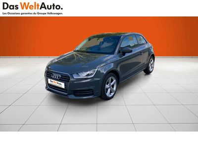 Audi A1 1.4 TFSI 125ch Ambiente S tronic 7 occasion