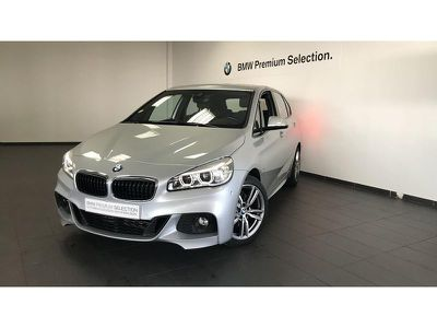 BMW SERIE 2 ACTIVE TOURER 218DA 150CH M SPORT - Miniature 1