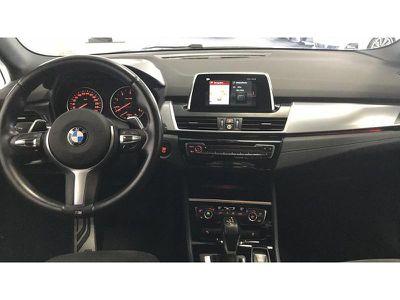 BMW SERIE 2 ACTIVE TOURER 218DA 150CH M SPORT - Miniature 4