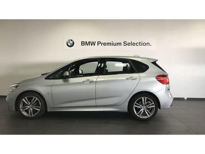 BMW SERIE 2 ACTIVE TOURER 218DA 150CH M SPORT - Miniature 5