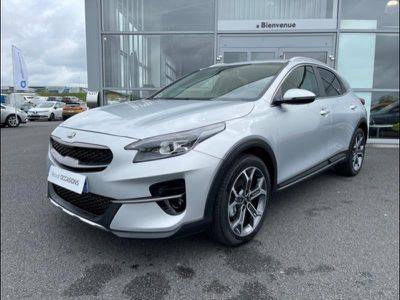 Kia Xceed 1.0 T-GDI 120 Active Carplay 200Kms Gtie 02/2027 occasion