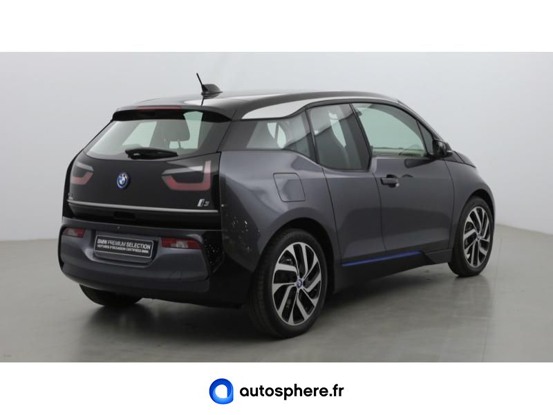 BMW I3 170CH 94AH +CONNECTED LODGE - Miniature 5