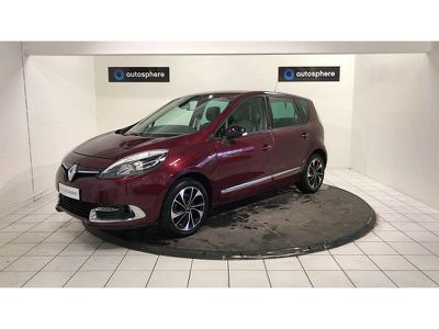 Leasing Renault Scenic 1.2 Tce 130ch Energy Bose