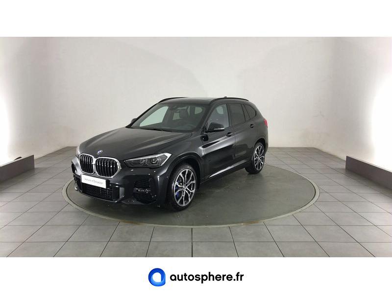 BMW X1 XDRIVE20DA 190CH M SPORT - Miniature 1