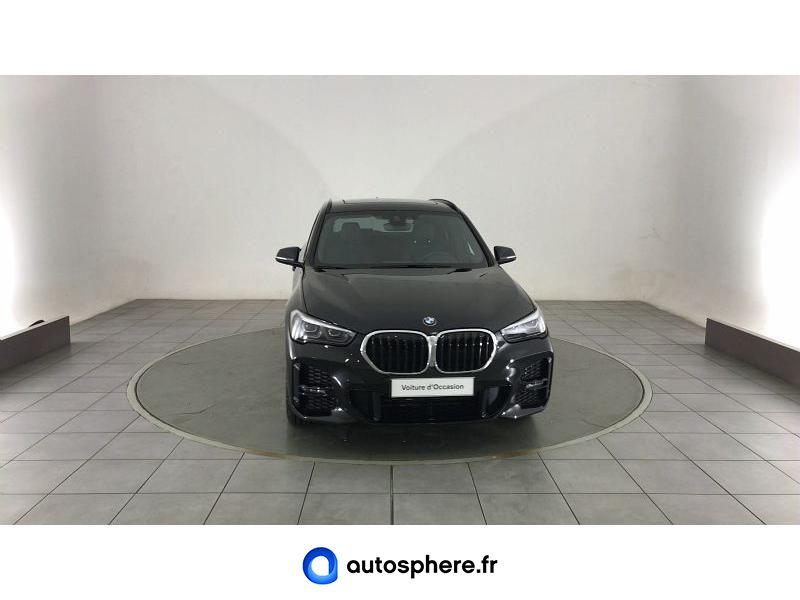 BMW X1 XDRIVE20DA 190CH M SPORT - Miniature 5