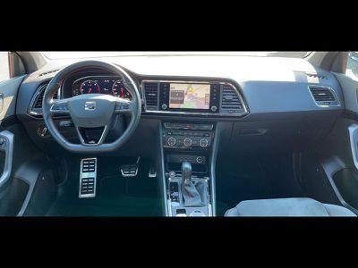 SEAT ATECA 2.0 TDI 150CH START&STOP FR DSG EURO6D-T - Miniature 2