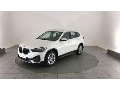 Leasing Bmw X1 Xdrive25ea 220ch Business Design