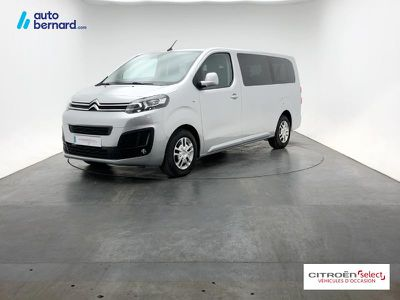 Citroen Spacetourer XL BlueHDi 150ch Business S&S E6.d-TEMP occasion