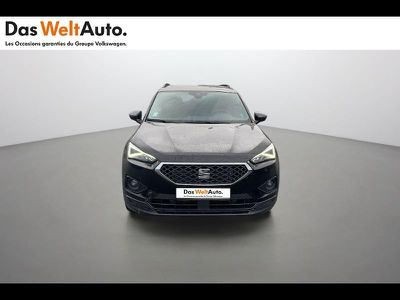 Seat Tarraco 1.5 TSI 150ch Style 7 places 126g occasion