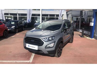 Ford Ecosport 1.0 EcoBoost 125ch Active occasion