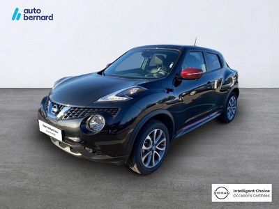 Nissan Juke 1.5 dCi 110ch Tekna occasion