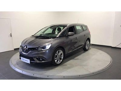 Leasing Renault Grand Scenic 1.6 Dci 130ch Energy Business 7 Places