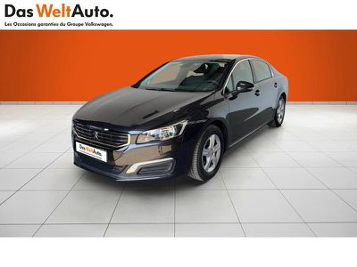 Peugeot 508 1.6 THP 16v 165ch Active S&S occasion