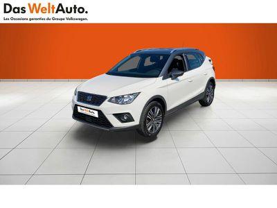 SEAT ARONA 1.0 ECOTSI 115CH START/STOP XCELLENCE - Miniature 1
