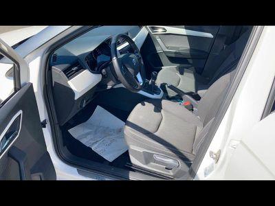 SEAT ARONA 1.0 ECOTSI 115CH START/STOP XCELLENCE - Miniature 5