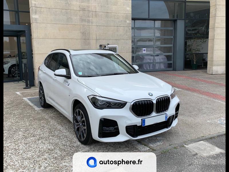 BMW X1 XDRIVE25EA 220CH M SPORT - Photo 1