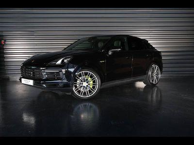 Porsche Cayenne Coupe 3.0 V6 462ch E-Hybrid Euro6d-T-EVAP-ISC occasion