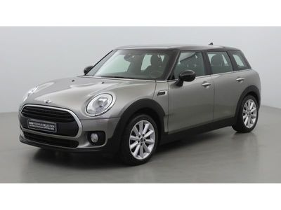 Mini Clubman One D 116ch Hyde Park BVA occasion