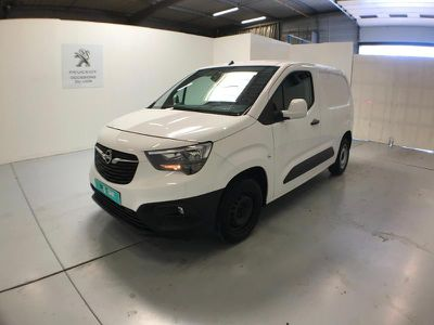 Opel Combo Cargo L1H1 650kg 1.6 100ch S&S Pack Clim occasion