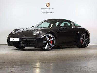 Porsche 911 Targa 3.0 450ch 4S occasion