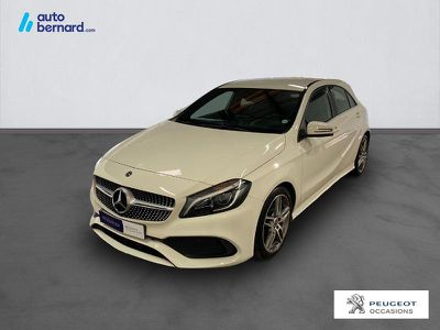 Mercedes Classe A 200 d Sport Edition 7G-DCT occasion