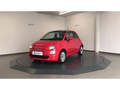 Leasing Fiat 500 1.2 8v 69ch Eco Pack Lounge Import