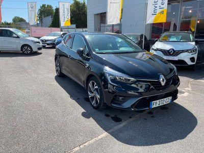 Renault Clio 1.6 E-Tech 140ch R.S LINE occasion
