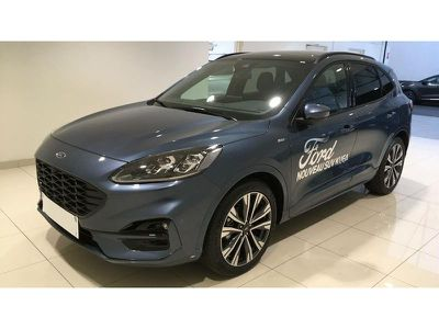 FORD KUGA 2.0 ECOBLUE 150CH MHEV ST-LINE X - Miniature 1