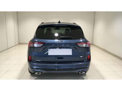 FORD KUGA 2.0 ECOBLUE 150CH MHEV ST-LINE X - Miniature 4