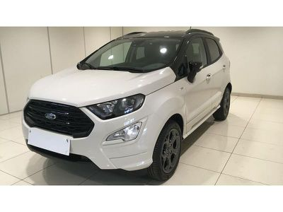 FORD ECOSPORT 1.0 ECOBOOST 125CH ST-LINE - Miniature 1