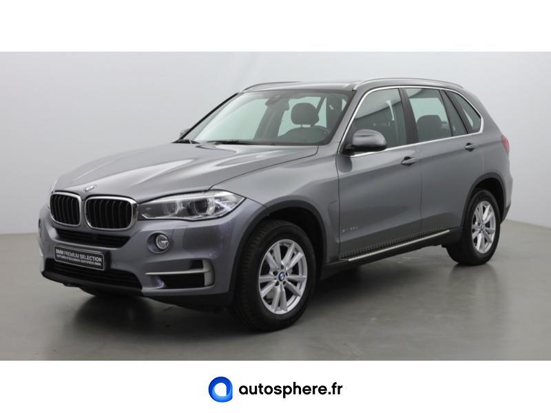 BMW X5 XDRIVE25DA 231CH LOUNGE PLUS - Photo 1