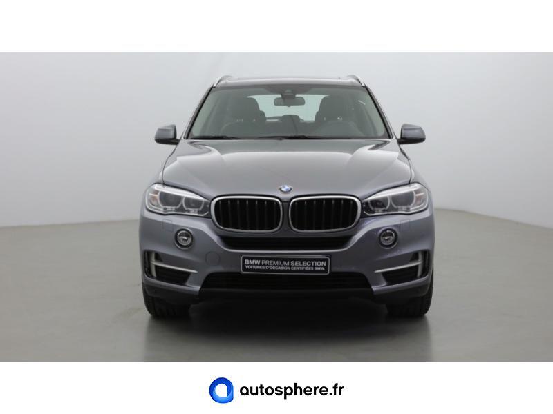 BMW X5 XDRIVE25DA 231CH LOUNGE PLUS - Miniature 2