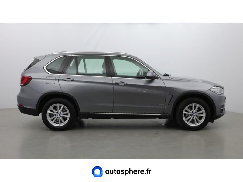 BMW X5 XDRIVE25DA 231CH LOUNGE PLUS - Miniature 4