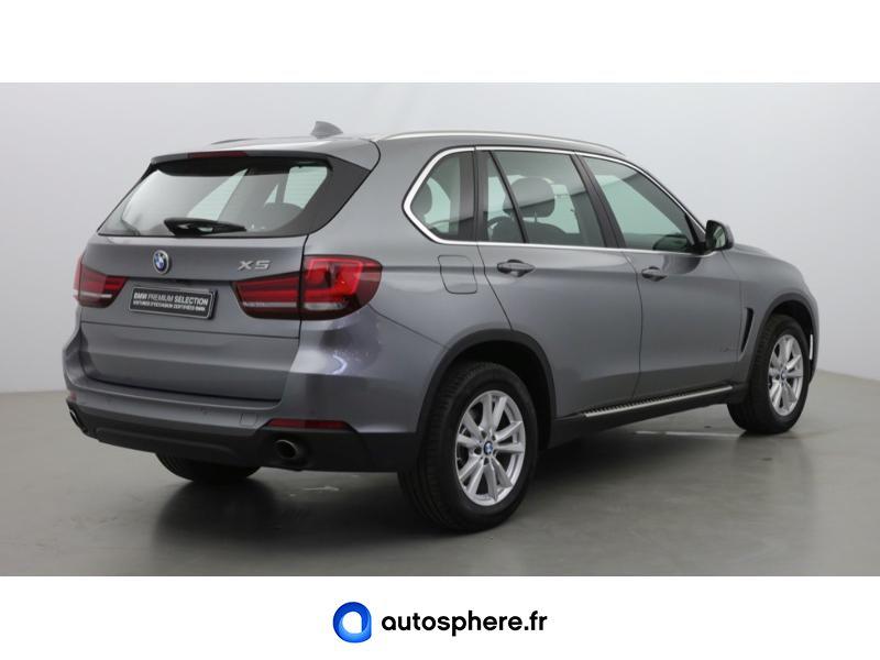 BMW X5 XDRIVE25DA 231CH LOUNGE PLUS - Miniature 5