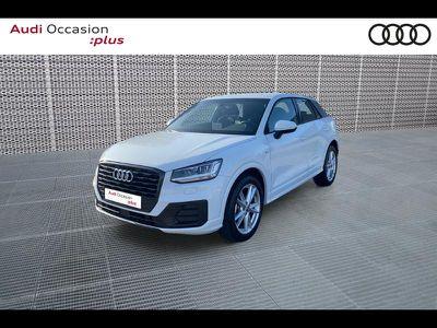 Audi Q2 30 TDI 116ch S line S tronic 7 occasion
