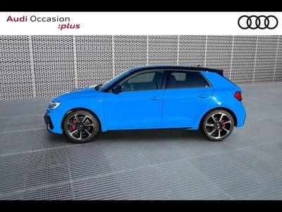AUDI A1 SPORTBACK 30 TFSI 116CH TURBO BLUE EDITION S TRONIC 7 - Miniature 2