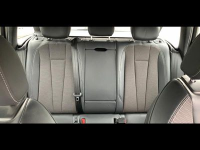 AUDI A4 AVANT 2.0 TDI 150CH S LINE S TRONIC 7 - Miniature 5