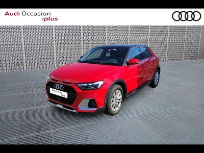 Audi A1 Citycarver 30 TFSI 116ch Design occasion